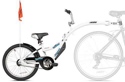 Copilot Bike Trailer Instructions