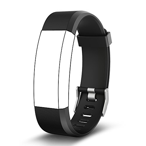 Fitness Tracker With Heart Rate Monitor Lattie Smart